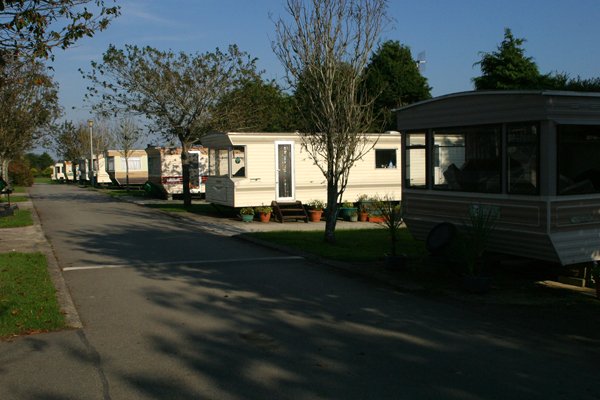 Caravan Park - Holiday Homes to rent hire, wexford South