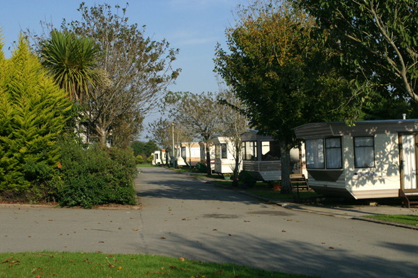 Caravan Park Holiday Homes To Rent Hire Wexford South East