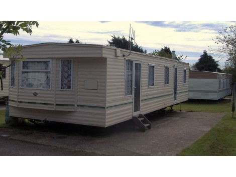 Popular Compass Magnum 4 Berth End Washroom For Sale In Wexford  DoneDealie