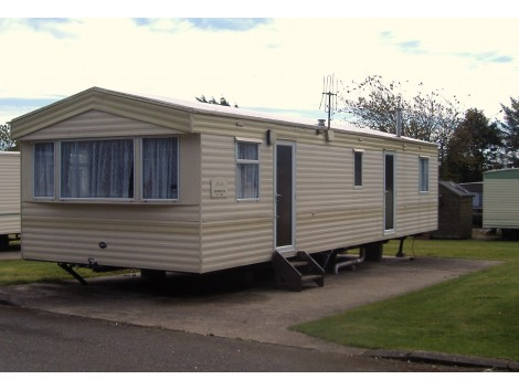 At Ocean Island We Have Several Mobile Homes For Hire On Spacious Well Laid Out Sites Beside Each Home There Is Ample Car Parking Space