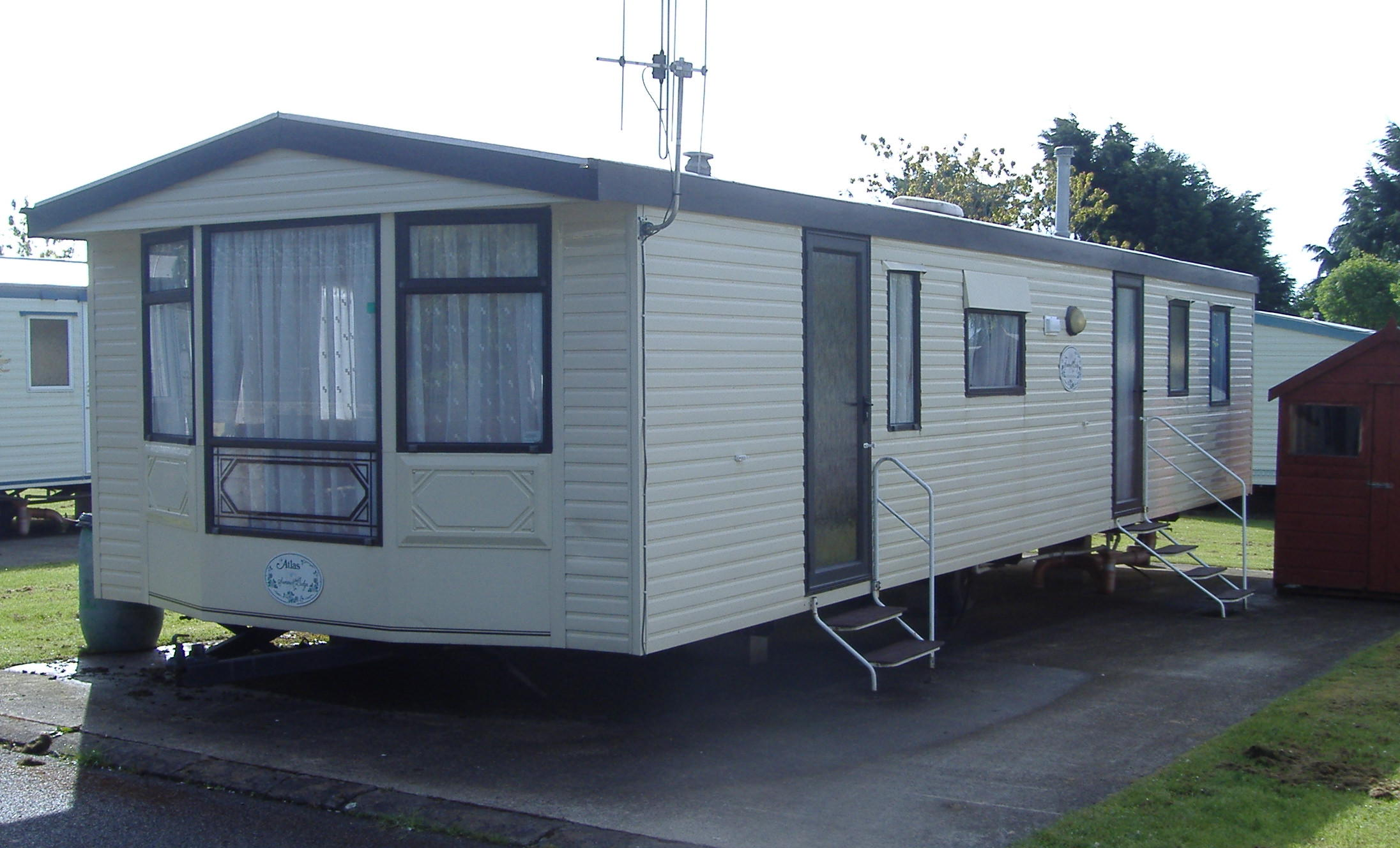 Mobile Home Gray Tubing Homes For Sale